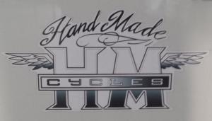 handmade motorcycles